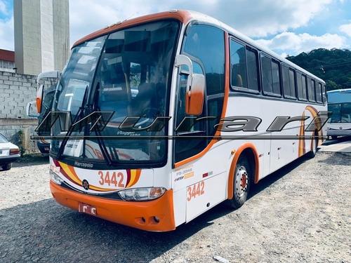 Imagem 1 de 8 de Onibus Viaggio 1050 G6 Scania K-310 Wc Ano 2004 Rd-ref 770