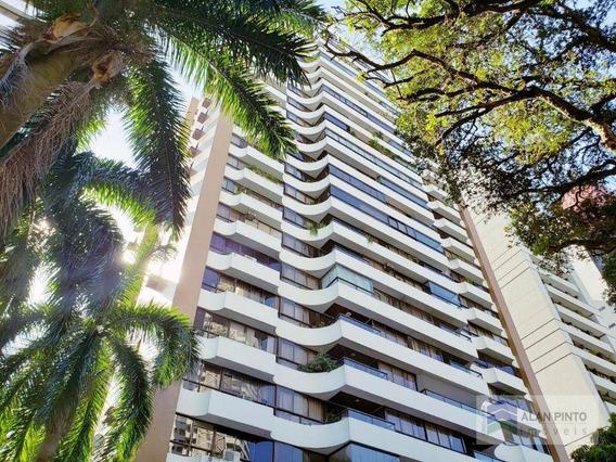 Apartamento Com 3 Dormitórios À Venda, 134 M² Por R$ 1.750.000,00 - Vitória - Salvador/ba - Ap0368