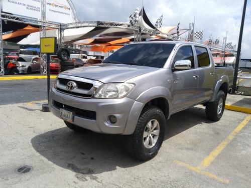Imagen 1 de 13 de Toyota Hilux