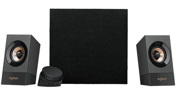 Logitech Sistema De Altavoces Z537 Con Subwoofer Bluetooth