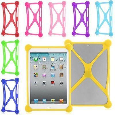 Funda Silicona Tablet 7  Universal