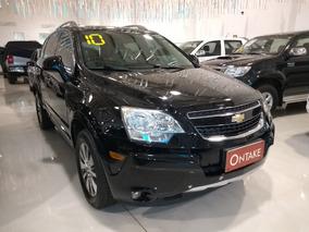 Chevrolet Captiva 3.6 Sport Awd 5p - Ontake 1010
