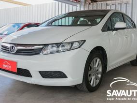 Honda Civic Civic Sedan Lxs 1.8 Flex 16v Aut. 4p