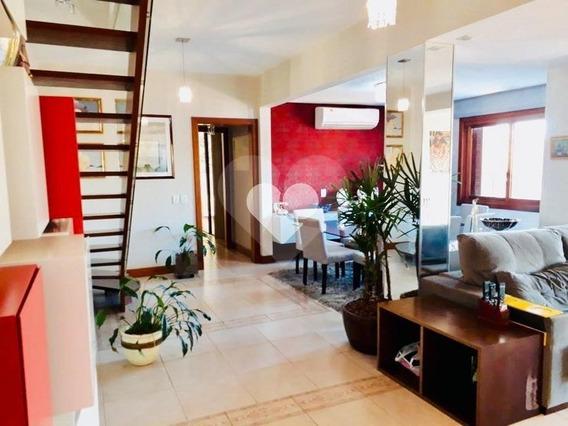 Apartamento-porto Alegre-tristeza   Ref.: 28-im468191 - 28-im468191