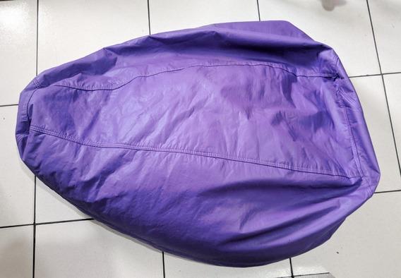 Puff Pufe Bag Tok&stok - Usado - Sem Enchimento