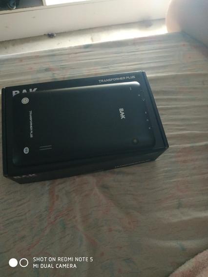 Tablet Bank -transformes Plus