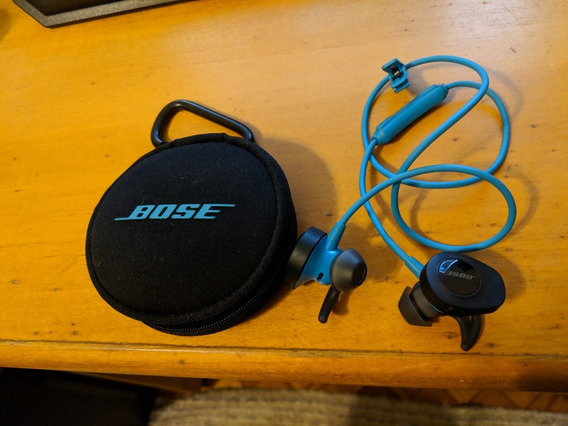 Bose Soundsport Wireless - Aqua