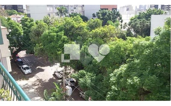 Apartamento Residencial À Venda, Rio Branco, Porto - 28-im429776