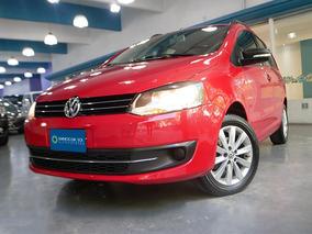 Volkswagen Suran 2011 1.6 Trendline Impecable Muy Cuidada