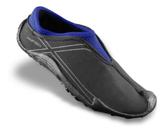 Zapatillas De Neoprene Spinit Anfibio