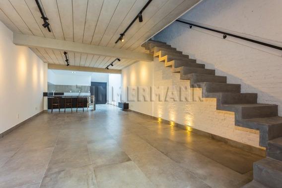 Casa - Pinheiros - Ref: 117105 - V-117105