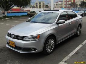 Volkswagen Nuevo Jetta Tsi 1.4 Comfortline At My