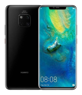 Huawei Mate 20 Mate20 Lte 4g 3 Lentes Techmovil