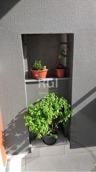Apartamento Em Rio Branco Com 1 Dormitório - Cs36006963