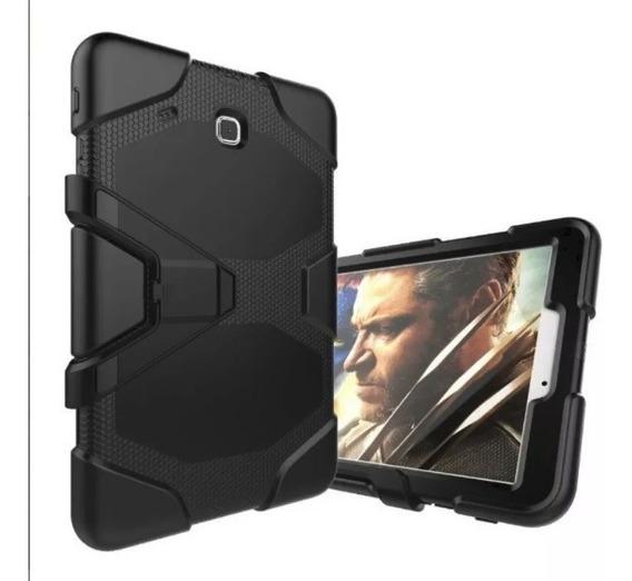 Samsung Galaxy Tab S3 + Capa Teclado + Case Anti Shock