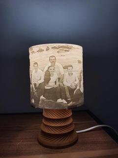 Lámpara [personalizada]