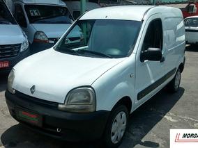 Renault Kangoo Express 1.6 16v Ar+direcao 2007