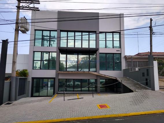 Prédio Para Aluguel Em Jardim Chapadão - Pr234989