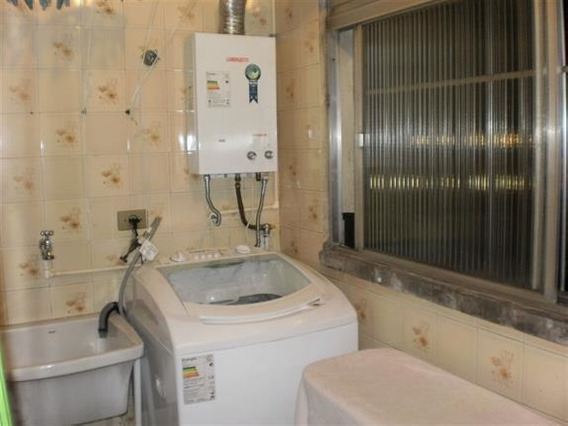 Apartamento Para Venda Por R$280.000,00 - Vila Amélia, São Paulo / Sp - Bdi16599