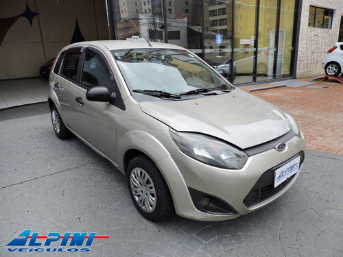 Fiesta Mpi Class Hatch 8v