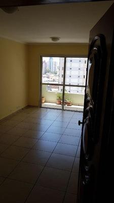 Apartamento Residencial À Venda, Vila Esperança, São Paulo. - Ap5800