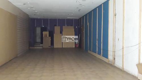 Comercial Para Locação Em São José Dos Campos, Centro - 1042a_1-1581313