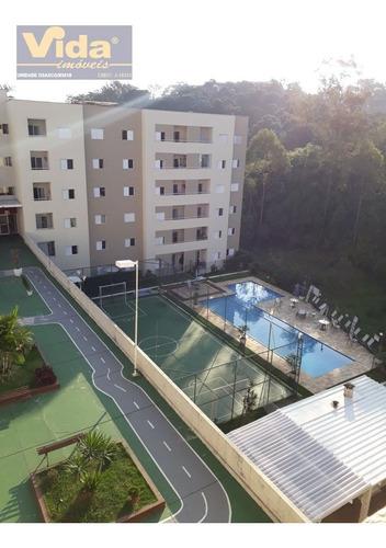 Apartamento A Venda Em Jardim Barbacena  -  Cotia - 42246