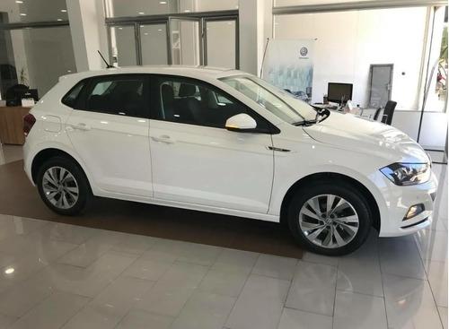Volkswagen Polo Highline Automatico