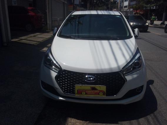 Hyundai Hb 20 1.6 Premium Aut.