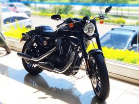 Harley Davidson Xl 1200 Custom Limited Sportster