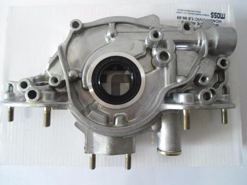 Bomba De Aceite Honda Civic 1.6 96-00