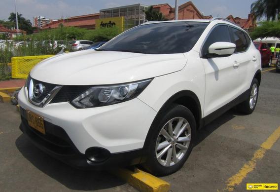 Nissan Qashqai 2.0 Tp 2wd