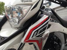 Txr 250 0 Km - Corven 2018 - (no Honda - No Yamaha)