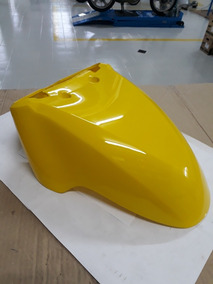 Paralama Dianteiro Amarelo Kasinski Prima 150