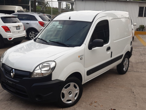 Renault Kangoo Express Ac Abs 2015