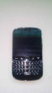 Celular Blackberry Bold 9900-repuesto- No Enciende-no Batery