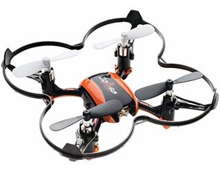 Cobra Micro Quad 2.4ghz Objetos Voladores