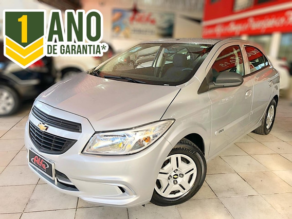 Gm Chevrolet Onix Joy 1.0 Sem Entrada
