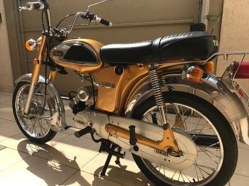 Imagem 1 de 9 de Yamaha F5b Yb50 Yb-50 Yb 50