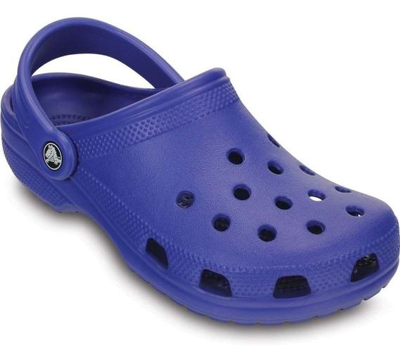Crocs Original Classic Azul Marino Adulto