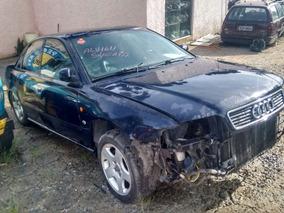 Audi A4 2.8 Aspirado 1996, Baixada Somente Em Peças
