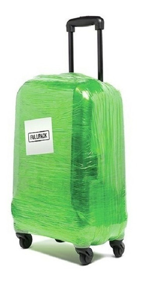 Film Para Valija Fullpack- Protector De Viaje- Lubeca