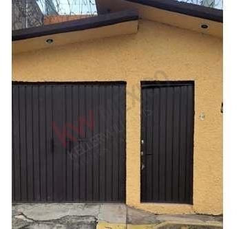 Hermosa Casita En Venta En Oyamel, Lomas San Bernabe, Contreras