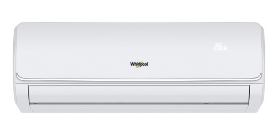 Minisplit 1.5 Toneladas Frío Y Calor Classic Whirlpool 220v