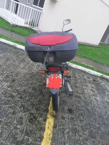 Imagem 1 de 7 de Honda Honda Cg 125 Es Fan
