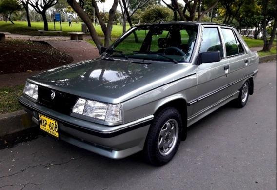 Renault 9 Maximo 1996 Excelente Impecable. Solo Efectivo