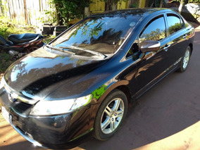Honda Civic 1.8 Exs Mt Solo Por Est Semana $200.000- D!!!!!!