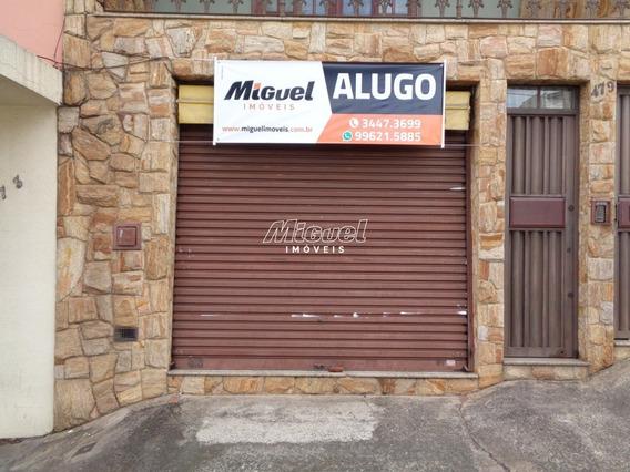 Salao Comercial - Pauliceia - Ref: 2917 - L-0304