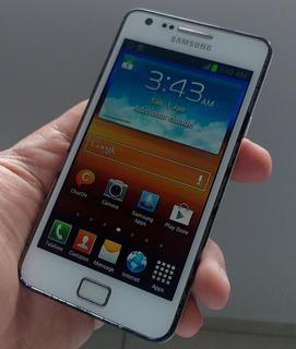 Samsung Galaxy S2 Gt-i9100 Single Chip