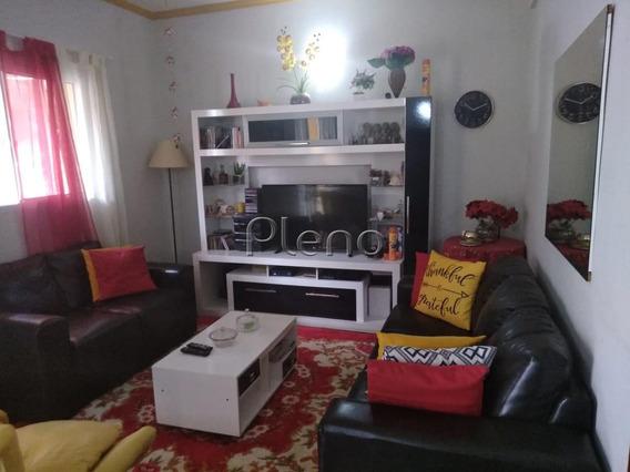 Casa À Venda Em Chácara Da Barra - Ca022816